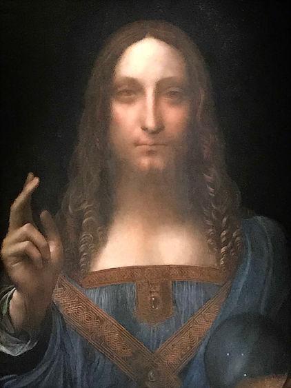 Where in the World is Salvator Mundi?